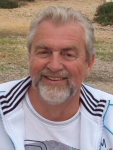 Oddvar Schjølberg